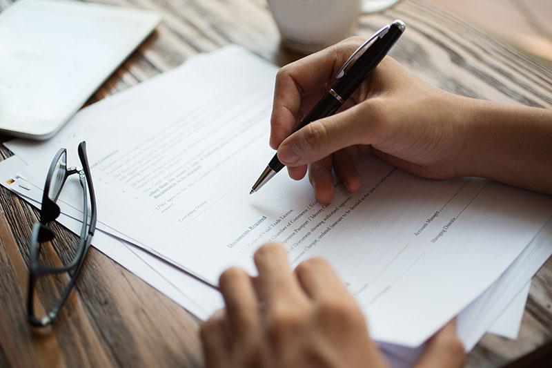 3 tips voor een stevige overeenkomst